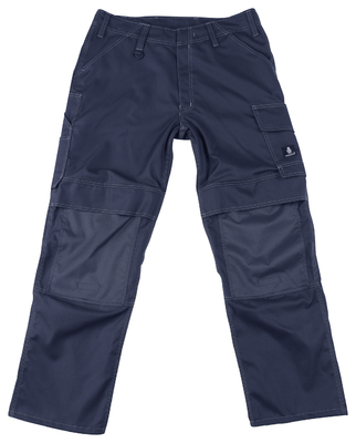 MASCOT Houston Trousers with Knee Pad Pockets