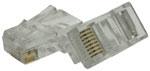 Philex CAT6 RJ45 Connector  100pc