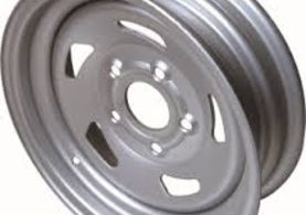 Wheels & Parts