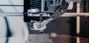 Klipspringer continues to invest in innovation with 3D Printing technology