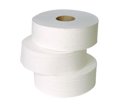Jumbo Toilet Rolls (Bale 6)