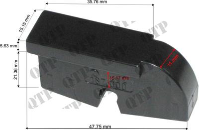 Wiper Blade Adaptor