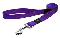 Rogz Utility Purple XL (Lumberjack) Fixed Lead 1.2m x 1
