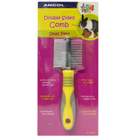 Ancol Small Animal Comb x 1
