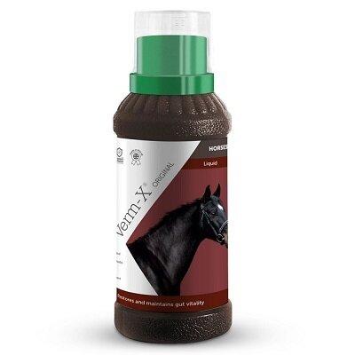 Verm X Liquid For Horses 250ml