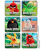 MEDIBADGE - ANGRY BIRDS STICKERS