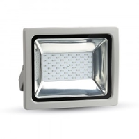 30W SMD RGB Floodlight with FR Remote Control