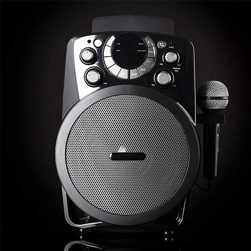 Akai A58085 Bluetooth Karaoke Machine 2