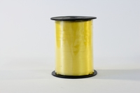 5MM CURLING RIBBON X 500YDS YELLOW