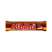 Ulker Albeni Chocolate Bar 40gr