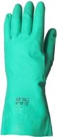 Chemical Green Acrylonitrile Glove