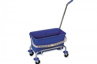 window cleaning trolley