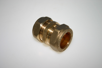 Compression Coupler 22mm Metric 310 / 610