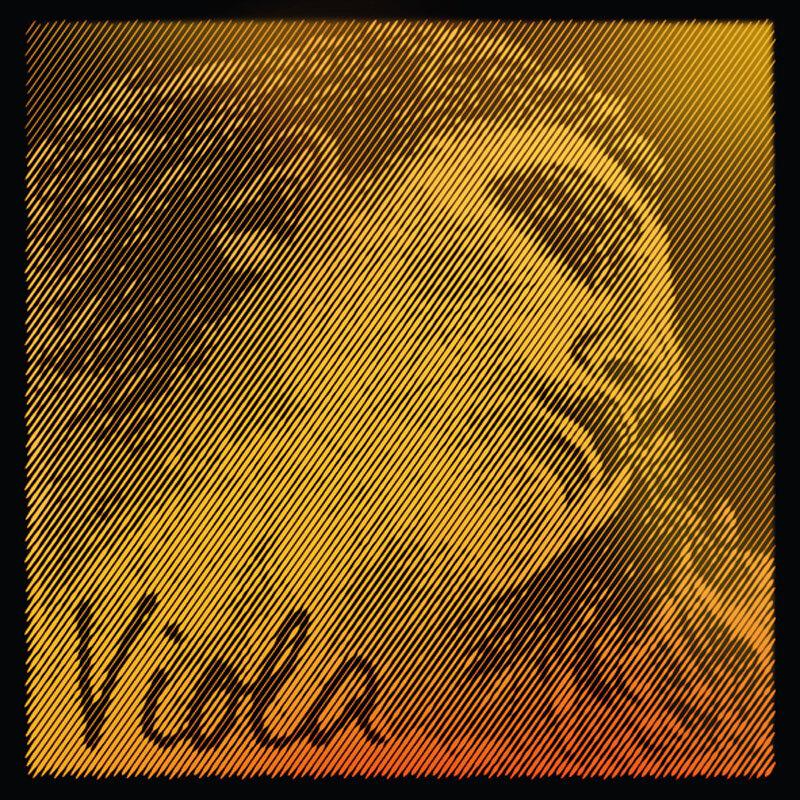Pirastro Evah Pirazzi Gold viola string set