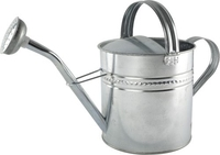 Metal Watering Can Round 10lt