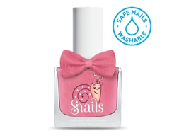 Children's Pink Washable Nail Polish