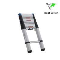 Zarges Telemaster-Telescopic Ladder