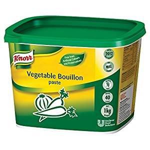 Vegetatable Bouillon