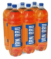 Bottle Irn Bru (6x2 litre)