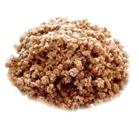 Road Salt Brown Grit Bulk Bag