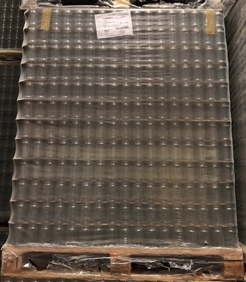 Full Bulk Packed Pallet of 275ml Jars (3468 per pallet)