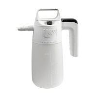 IK Industrial Food Safe Sprayer, hand pressurised, 1.5litre
