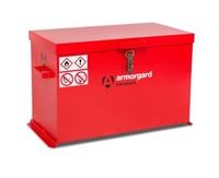 Armorgard Transbank Storage Box TRB4 70lt