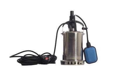 Stream Water Pump