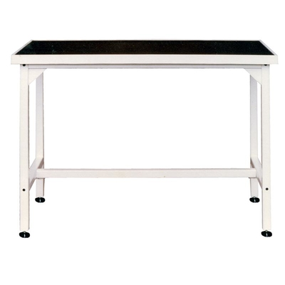 Purfect Examination Table Stainless Steel Top mobile
