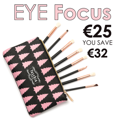 Eye Focus Brush Set