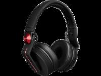 Pioneer HDJ-700-R (Red) | DJ headphones (Red)