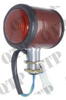 Butler Lamp