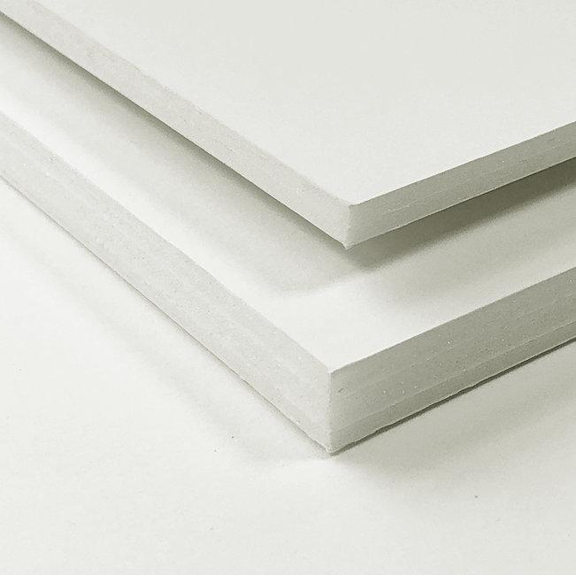 """Foam Board 5mm POP White 40""""x60"""" PLAIN"""
