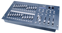 CHAUVET DJ Stage Designer 50 Compact 48-Channel DMX-512 ControllerLED Light Controllers