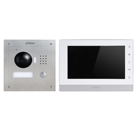 IP KIT(Flush mounted) VTO2000A, VTH1550CH, VT