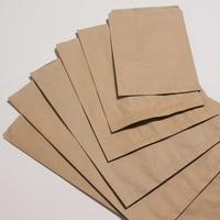 """Brown Kraft Bags  14""""x18"""""""