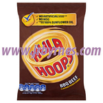 Hula Hoops B.B.Q. x48 BROWN