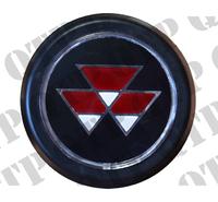 Steering Cap Emblem
