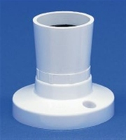 Lampholder Heat Resistant  B.C. Batten Holder