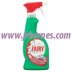 Fairy Powerspray 375ml x12