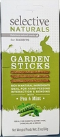 Selective Naturals Rabbit Garden Sticks x 4