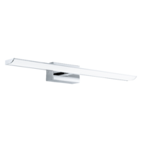 EGLO Tabiano 605mm Polished Chrome Wall Light LED 2x3.2w | LV1902.0054