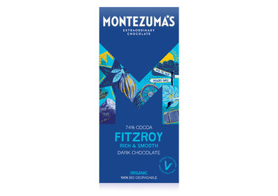 Chocolate: Montezumas Fitz Roy