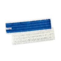 Rapido Mop Velcro 40cm Blue