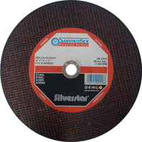 Steel Cutting Disc 300 x 22mm