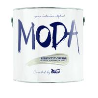 Dulux Moda Perfectly Greige  2.5L