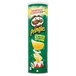 Pringles Lge C&O 200g x19