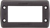 KDS-SR 8/16 BK - Screw frame
