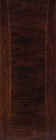 DEANTA HP18 CT WALNUT DOOR 1981MM X 838MM X 45MM