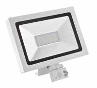 MICRO 30W LED flood light, IP65, Wh ite, 4000K